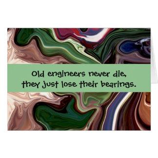 engineer humor card