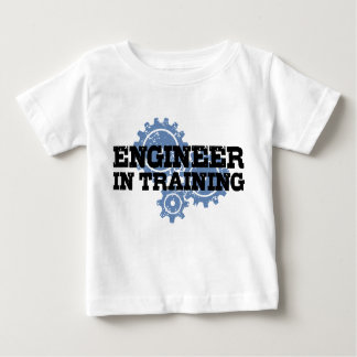 Engineer In Training Infant T-shirt
