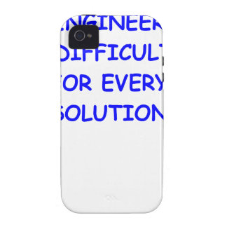 engineer iPhone 4/4S case
