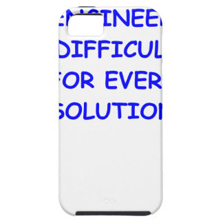 engineer iPhone 5 cover