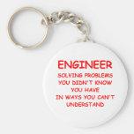 ENGINEER KEY CHAIN