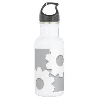 Engineer King! 18oz Water Bottle