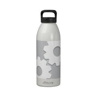 Engineer King! Water Bottle