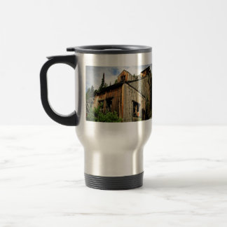 Engineer Mine Travel Mug
