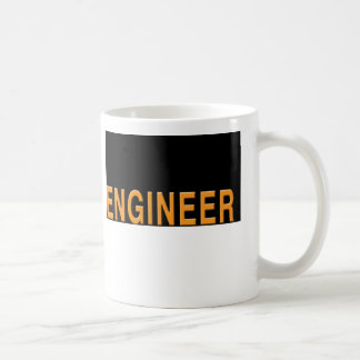 Engineer Mug