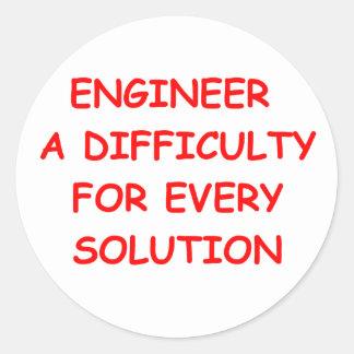 engineer stickers