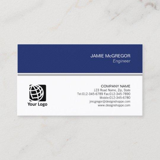 Engineer technical simple minimal professional business card engineer technical simple minimal professional business card reheart Images