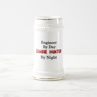 Engineer/Zombie Hunter Beer Stein