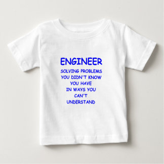 engineering baby T-Shirt