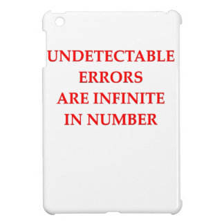 engineering iPad mini covers