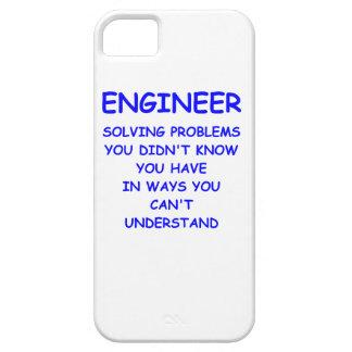 engineering iPhone SE/5/5s case
