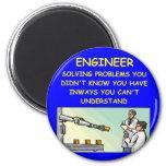 engineering joke refrigerator magnets