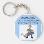 ENGINEERING KEYCHAIN