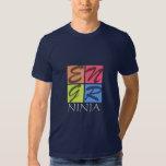 Engineering Ninja T-shirt