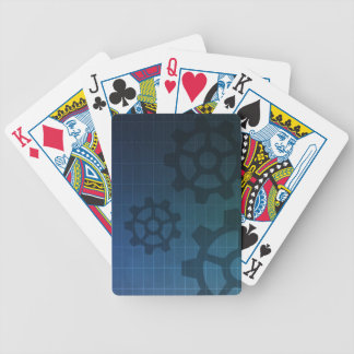 Engineering Playing Cards