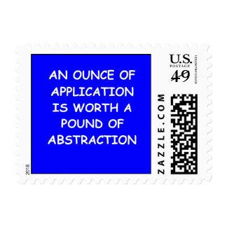 engineering stamp