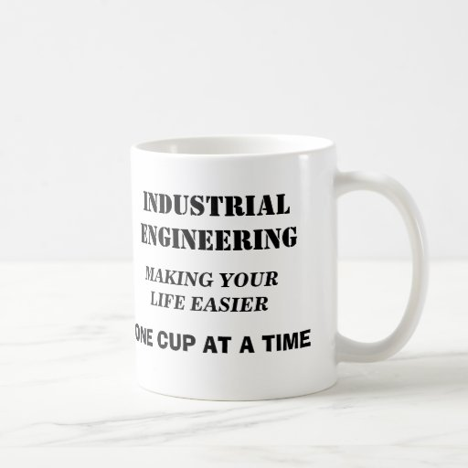 ENGINEERING PRIDE CLASSIC WHITE COFFEE MUG