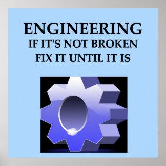 engineering print