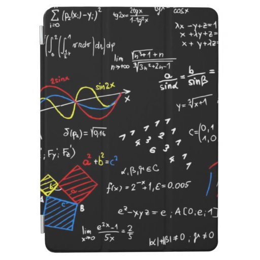 Engineering Quest iPad Air Cover