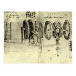 transportation, sketch, renaissance, hoist,