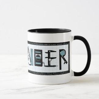 Engineering Tools of the Trade mug