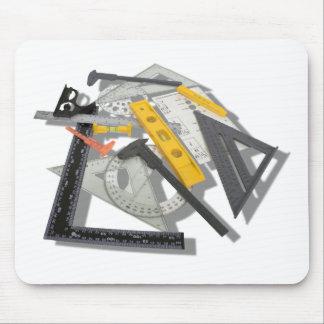 EngineeringTools090810 Mouse Pad