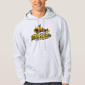 Engineers and Machinists Hoodie