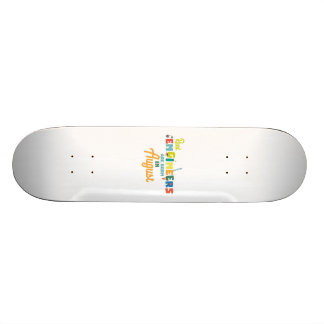 Engineers are born in August Z479b Skateboard