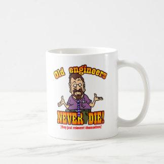 Engineers Coffee Mug