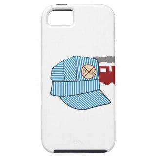 Engineers Hat iPhone SE/5/5s Case