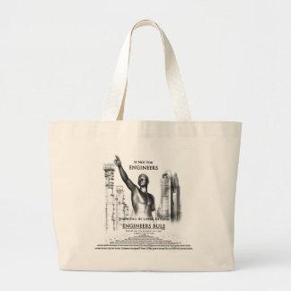 Engineers Rule Bags