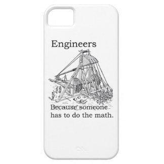 Engineer's Trebuchet Phone Case
