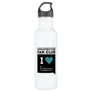 (Engineers) Water Bottle