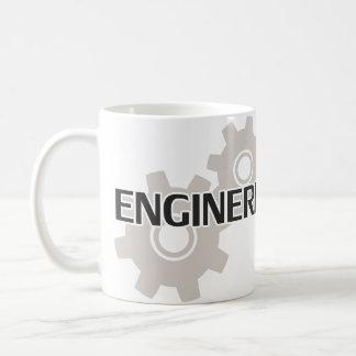 Enginerd Engineer Nerd Coffee Mug