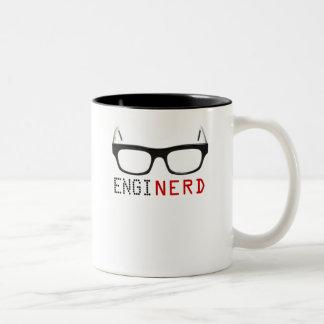 EngiNERD mug