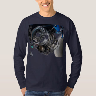 engines t-shirt