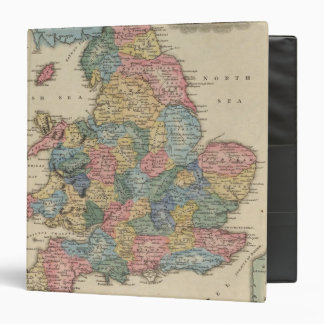 England and Wales 2 Binder