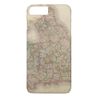 England and Wales 3 iPhone 7 Plus Case