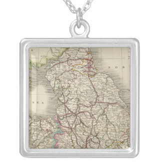 England and Wales 3 Pendant