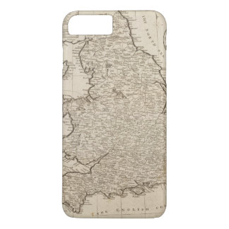England and Wales 6 iPhone 7 Plus Case