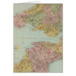 England and Wales Southwest Greeting Cards