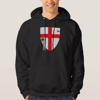 England Ashes 2009 victory Hoodie