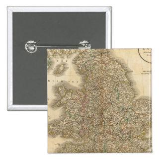 England Atlas Map 2 Button
