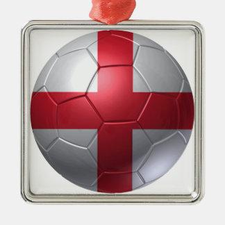 England ball metal ornament