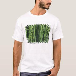 England, Beech forest & Bluebells T-Shirt