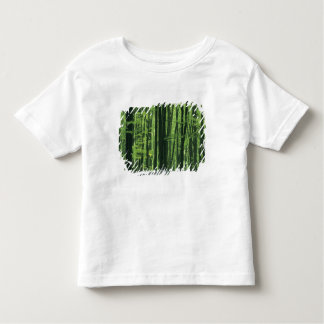 England, Beech forest & Bluebells Toddler T-shirt