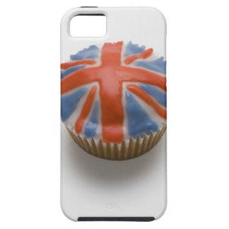 England, Britain, english, union jack, fairy iPhone 5 Cases