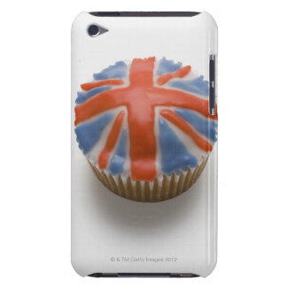 England, Britain, english, union jack, fairy Barely There iPod Cases
