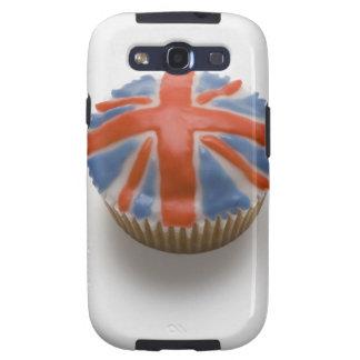 England, Britain, english, union jack, fairy Samsung Galaxy SIII Cover