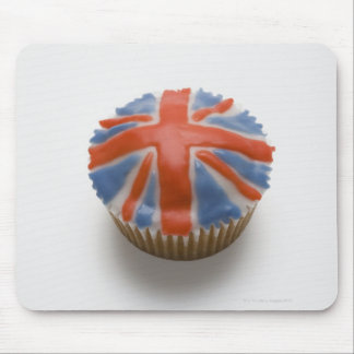 England, Britain, english, union jack, fairy Mouse Pad